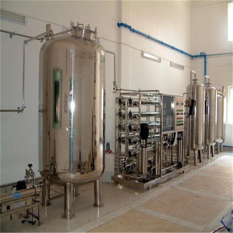 先科去离子水设备质优价廉经济实惠去离子水设备现货销售供应