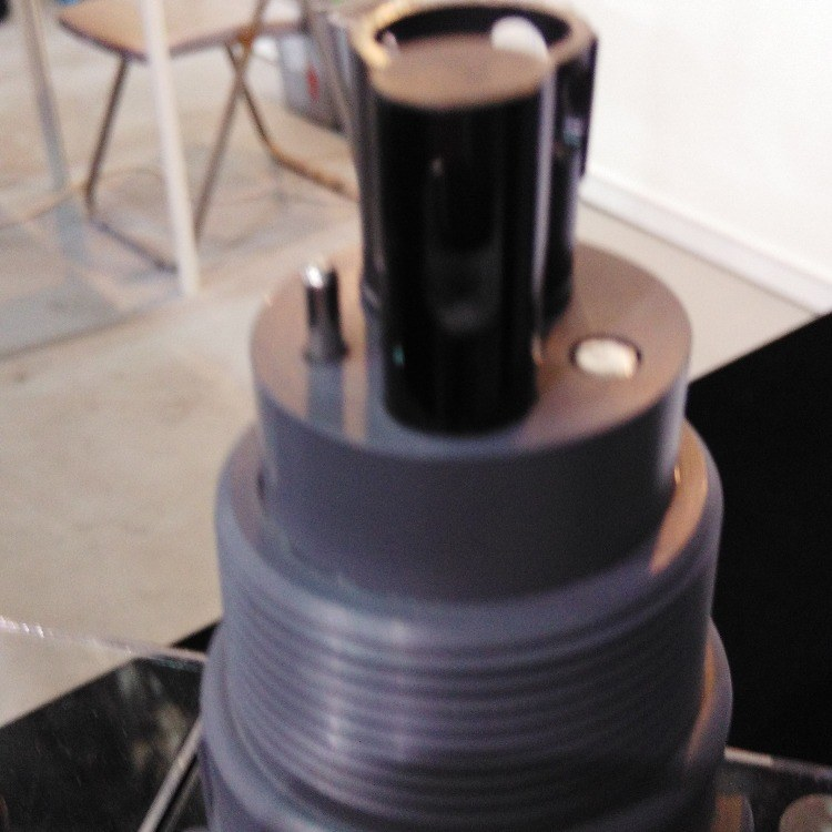 上海质晶 长期供应水质监测多合一传感器 溶氧电导浊度COD氨氮pH 专业定制