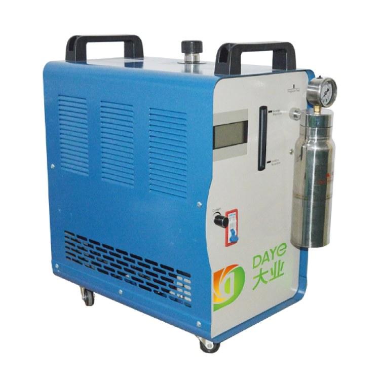 深圳专业氢氧发生器生产厂家 氢氧焰安瓿瓶熔封机