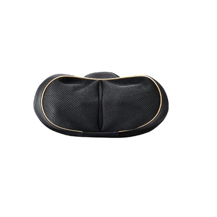 多功能按摩枕,荣泰按摩垫,正反揉捏恒温热敷,
