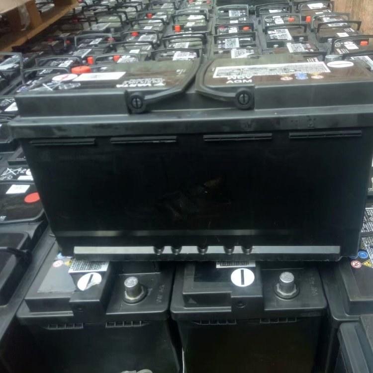 南海二手电池回收 回收汽车电池商家电话