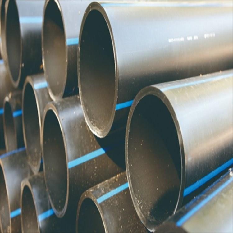 大口径PE管材 厂家直销 质量好 价格优 育才塑业 直销