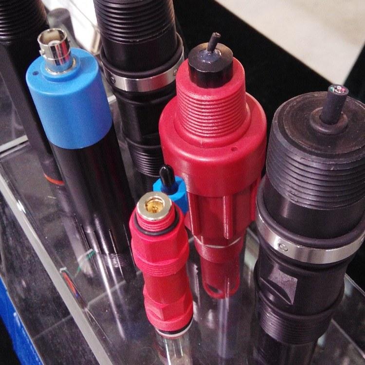 溶氧电导浊度COD氨氮pH,水质监测多合一传感器