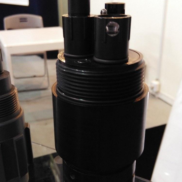 COD氨氮水质监测多合一传感器 溶氧电导浊度pH