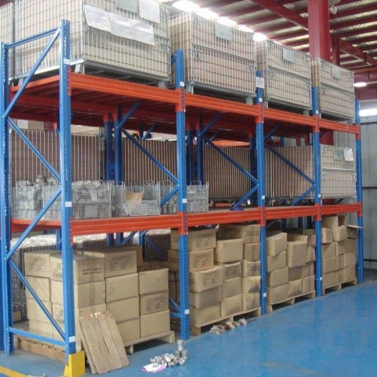 专业定制 组装式仓库重型货架 意昂货架免费上门测量 厂家直销 电话