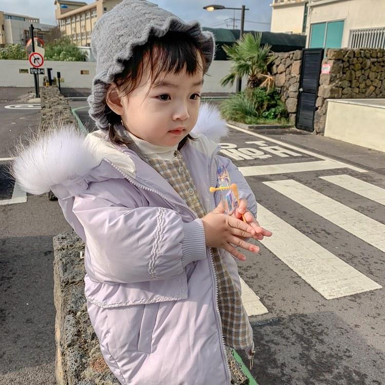 洛栀子服装网店货源 贝贝可心品牌儿童服装 潮款童装批发