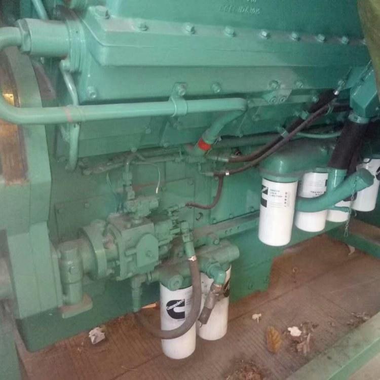 专业起动机发电机回收平台 广州二手发电机回收