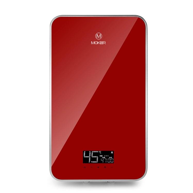 沐克 速热式电热水器A6 速热式一线品牌排名