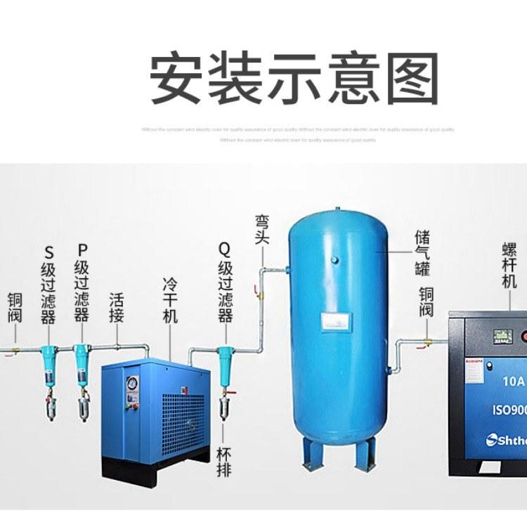 宣城郎溪广德申江龙、申江储气罐销售质量保证 全国定制