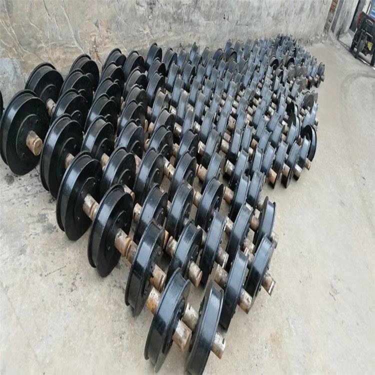 厂家批发   隧道窑车轮  加工定制窑车轮  规格型号齐全
