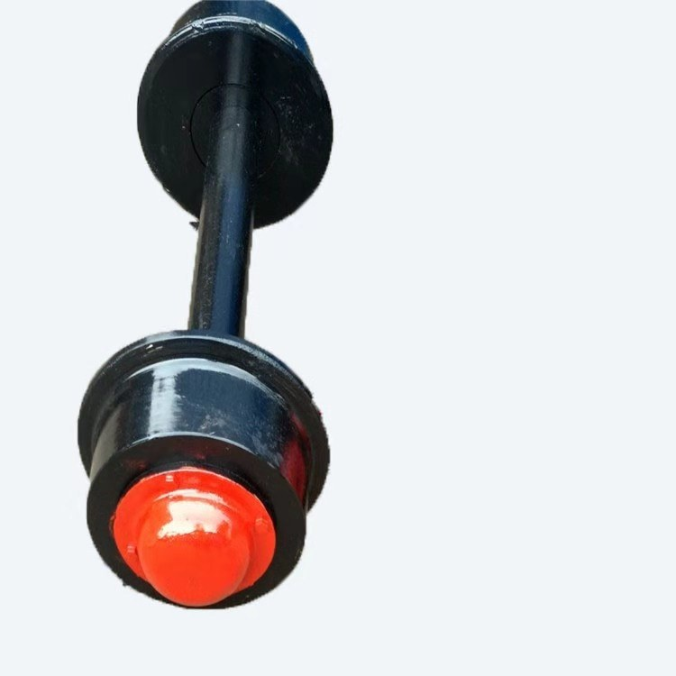 厂家生产各种型号窑车轮 隧道窑车轮