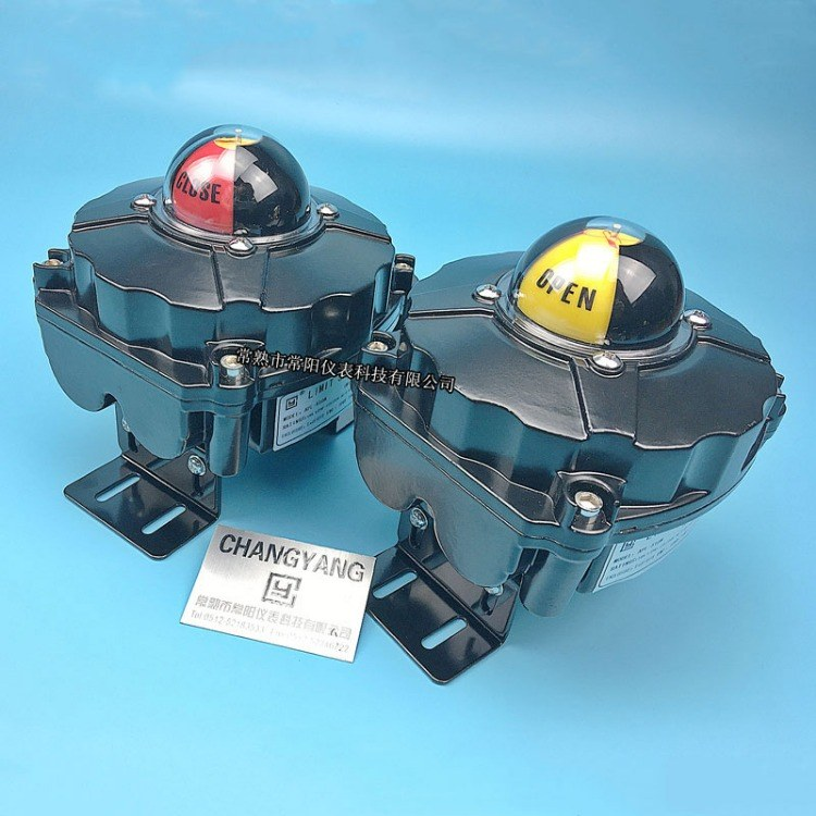 APL-510限位开关_APL-510限位开关箱现货供应_常阳仪表/常熟常阳
