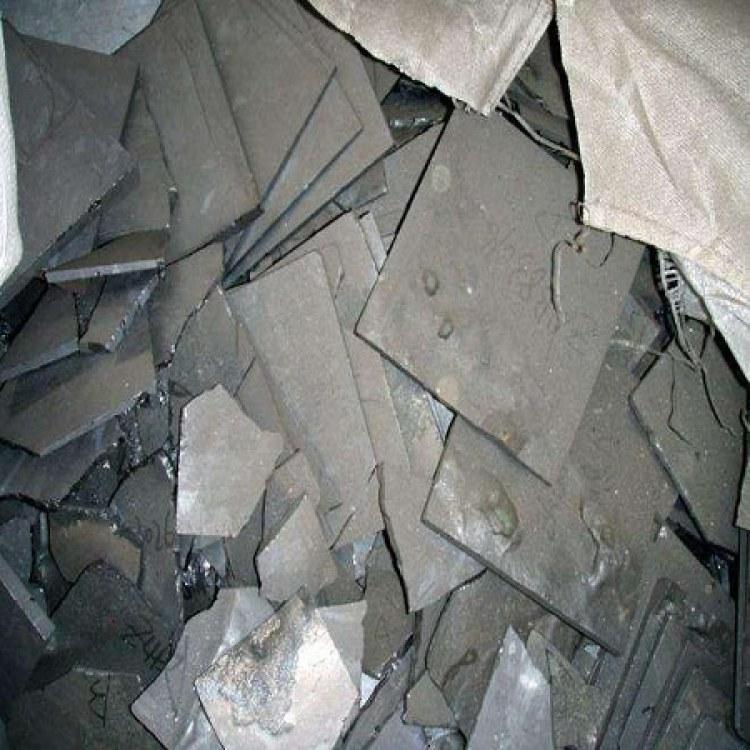 破碎硅片回收 崩邊缺角硅片回收 全國高價收購|鼎發新能源