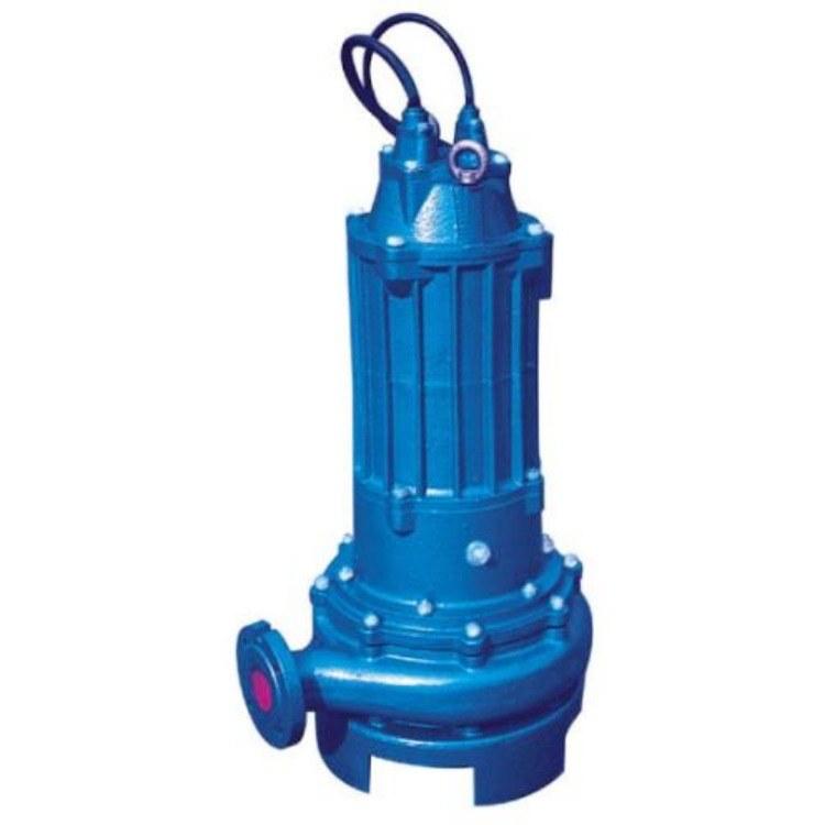不锈钢污水泵潜水排污泵耐腐蚀-会员入驻首选聚恒电商
