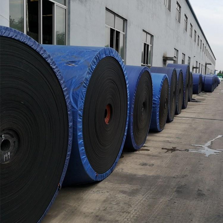 专业供应耐高温输送带 耐热输送带 华兴橡胶