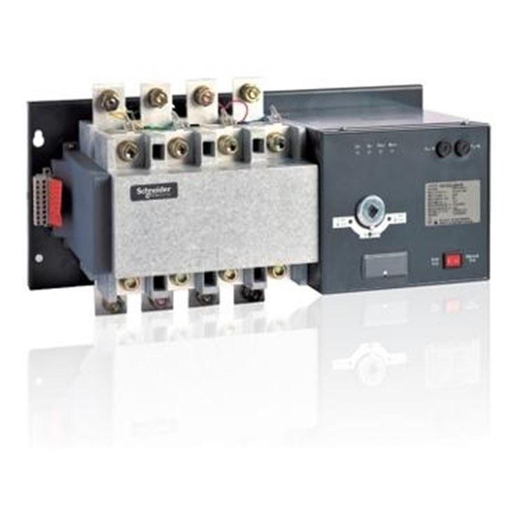 双电源转换开关 自动操作/手动操作