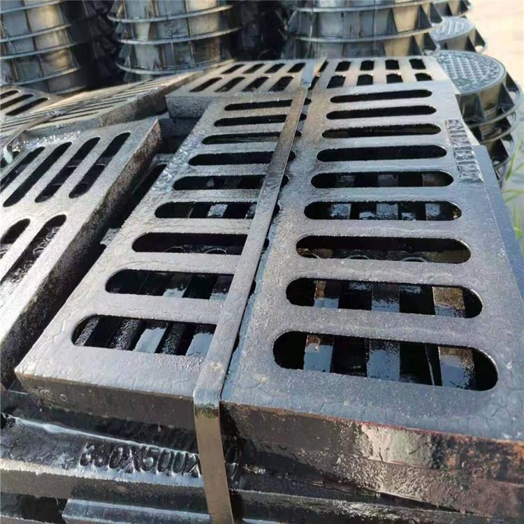 甘南E600A球墨鑄鐵單篦 400x500x30球磨鑄鐵單篦 可來圖定制 騰拓