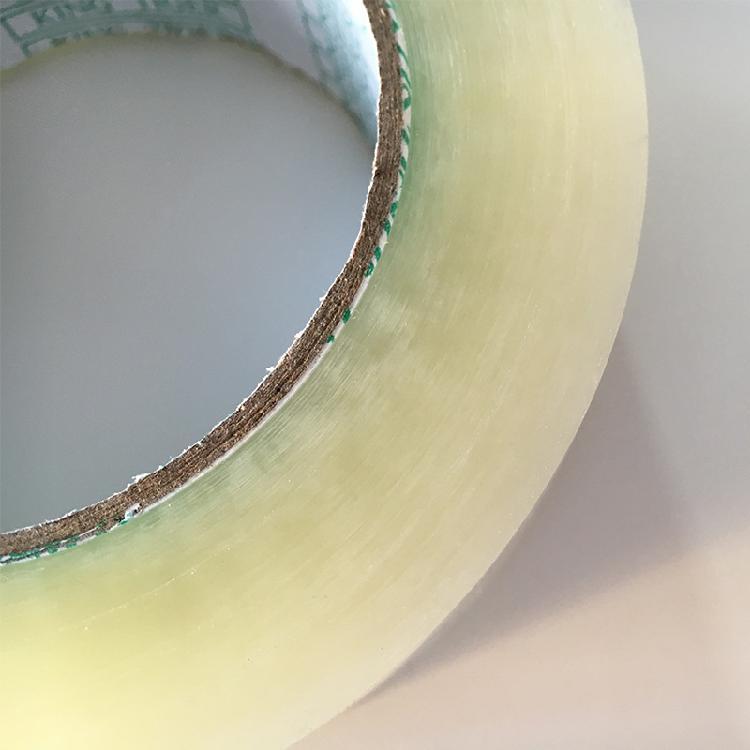 现货供应4.5cm众发透明胶带多少钱 厚度薄,性能价格比好