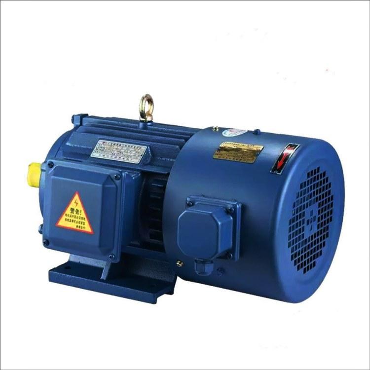 江苏高科 变频调速电机 YVP系列变频调速三相异步电动机