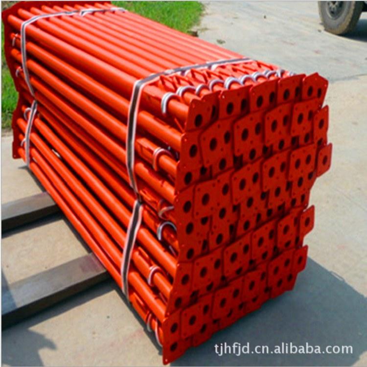 雄安新区pc构件叠合板支撑架厂家  兴宽紧固件现货供应钢支撑 规格齐全 来图定做