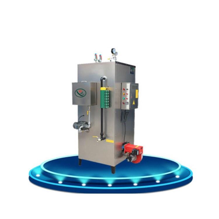 200KG燃气蒸汽锅炉天然气蒸汽炉用于食品加工蒸煮 化工加工