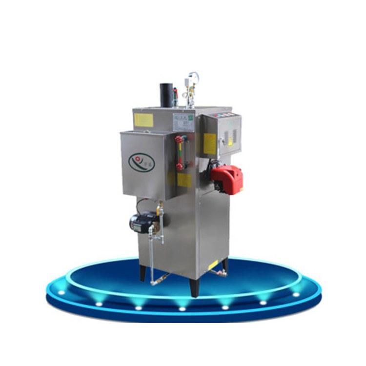 100KG燃气蒸汽锅炉