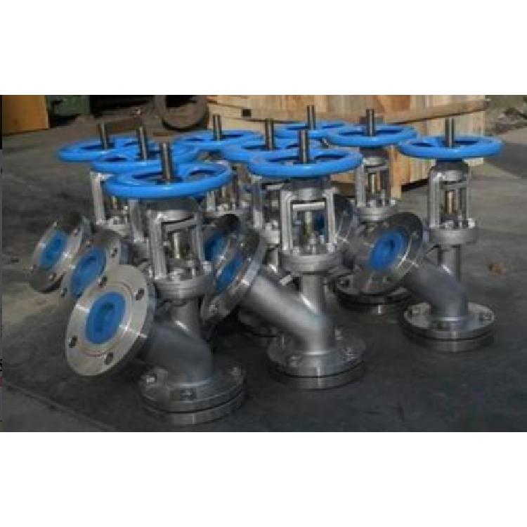 专业供应放料阀 球阀放料阀 BFL41W保温放料阀