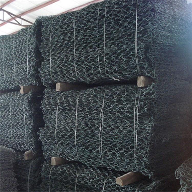 中达 格宾石笼网 格宾石笼网厂家 镀锌格宾石笼网