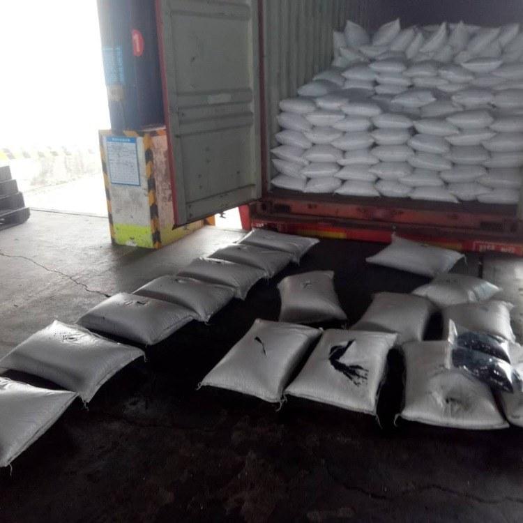 南沙港再生塑料粒进口报关流程时效及费用