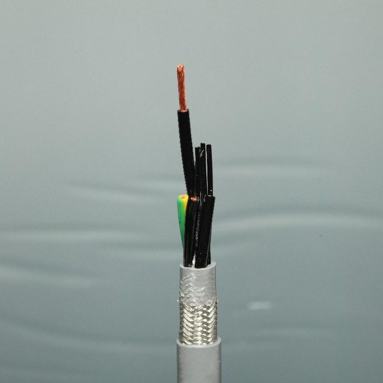 自动化设备电缆厂家 自动化设备电缆价格 批发