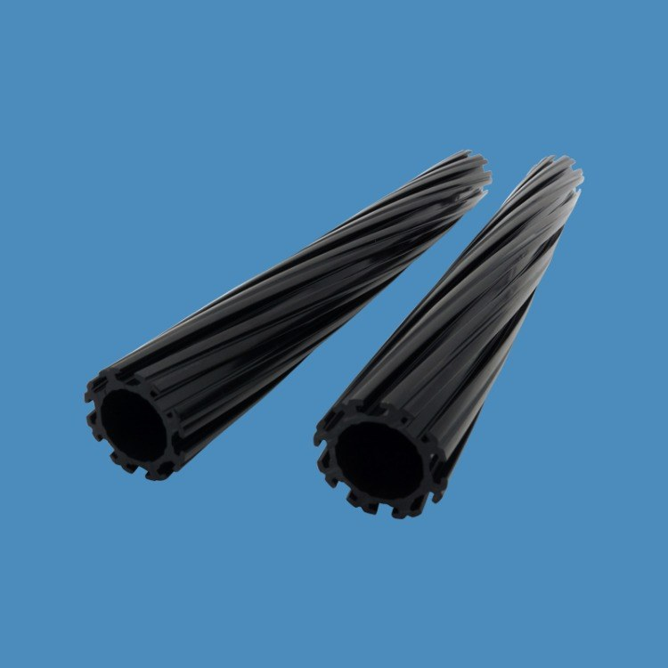 塑胶ABS管材  型材   联臻生产厂家