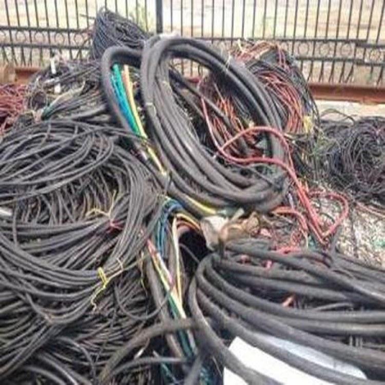 湖州电缆电动机配电柜专业拆解,高价回收
