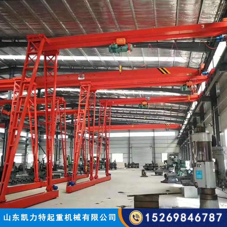 5吨,10吨龙门吊厂家