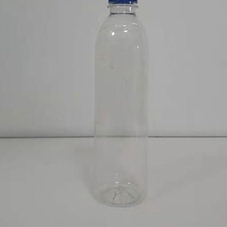 鑫源宏发水瓶批发厂家直销500ML透明塑瓶量大从优 塑料瓶批发 鑫源宏发矿泉水瓶专业生产厂家直销