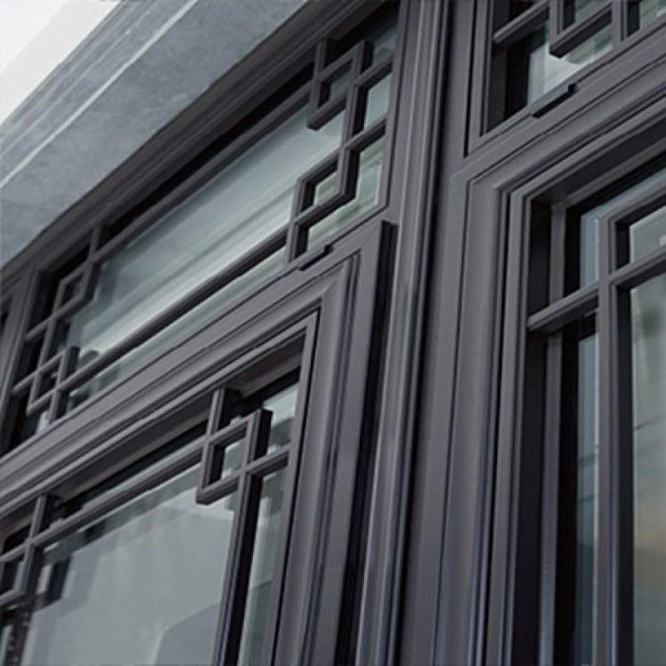 安徽仿古门窗价格 安徽明清仿古门窗价格 环保0甲醛-每一处细节都是标准工艺好 冠墅阳光