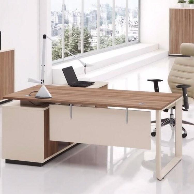 江苏南京办公家具厂    办公桌会议桌厂家 贡广家具