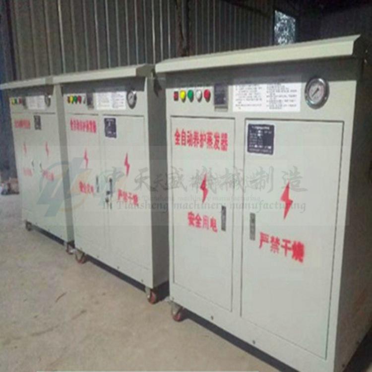 燃油蒸汽养护器蒸汽发生器 100KG桥梁养护蒸汽机