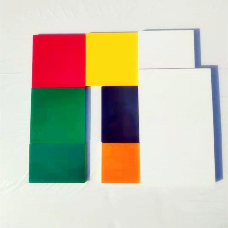 专业销售批发回收PVC发泡板雪弗板  高密度雪弗板