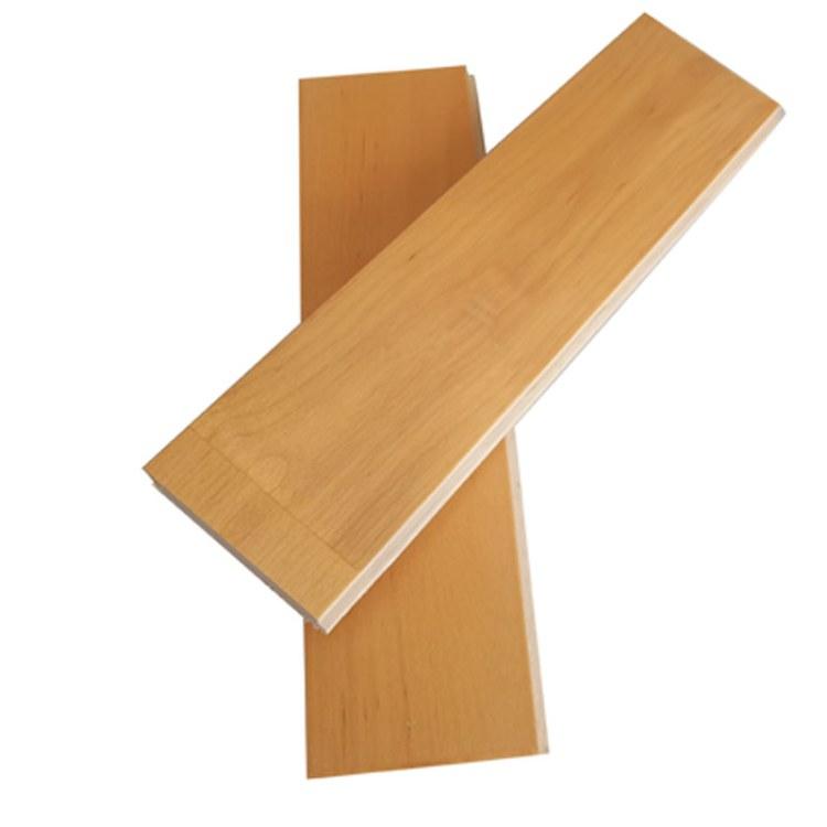 运动木地板厂家直销,专业安装室内运动木地板