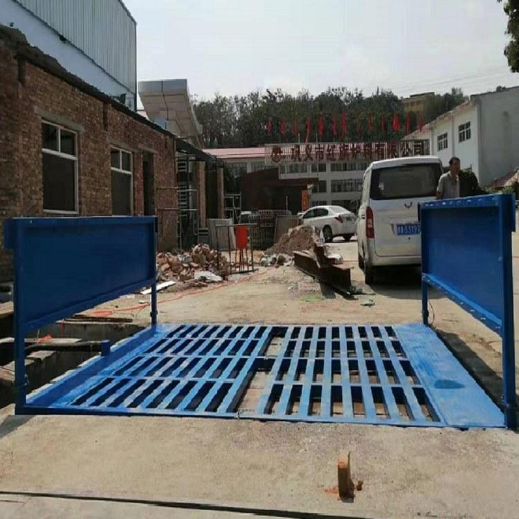广东善瑞SRXC-03682型全自动工地洗轮机工程洗车台洗车机车辆环保清洗冲洗设备