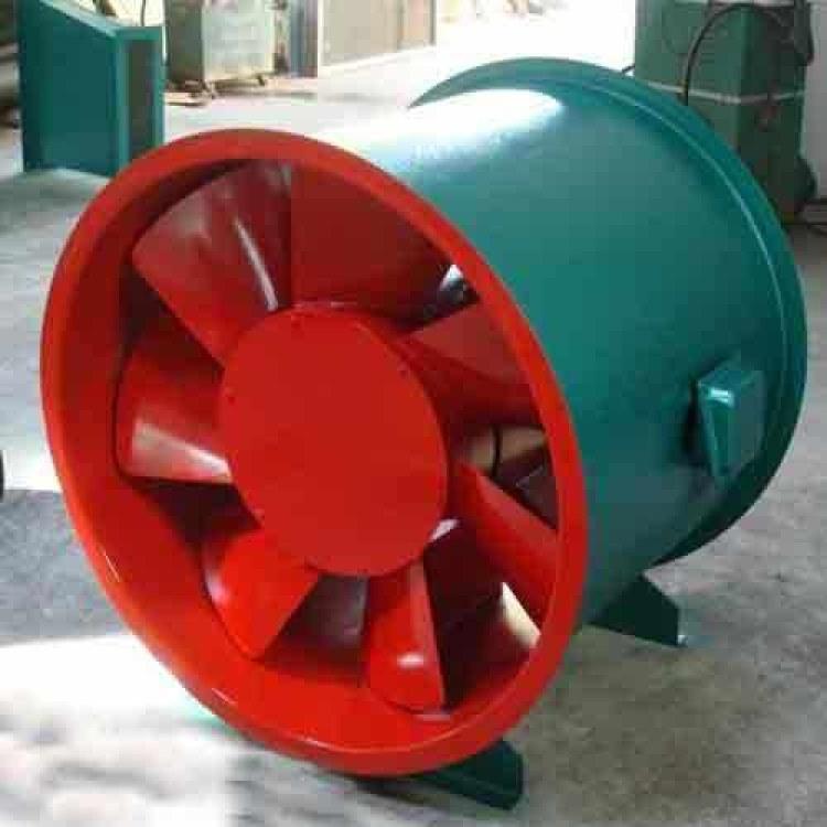 诺凌生产山西斜流消防风机      山西GXF排烟风机;厂家直销