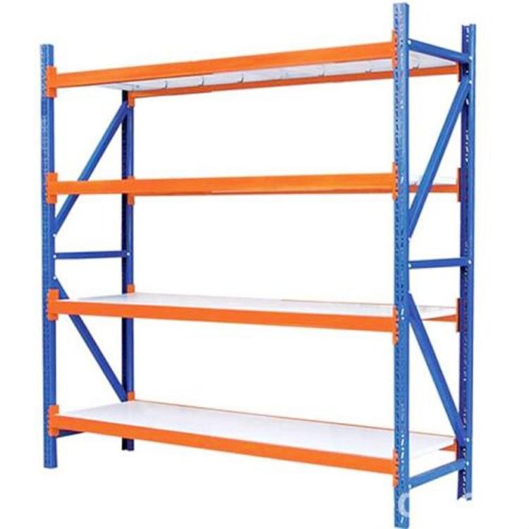 世腾货架仓库仓储家用加厚置物架展示储物多层收纳重型货物铁架子厂家直销