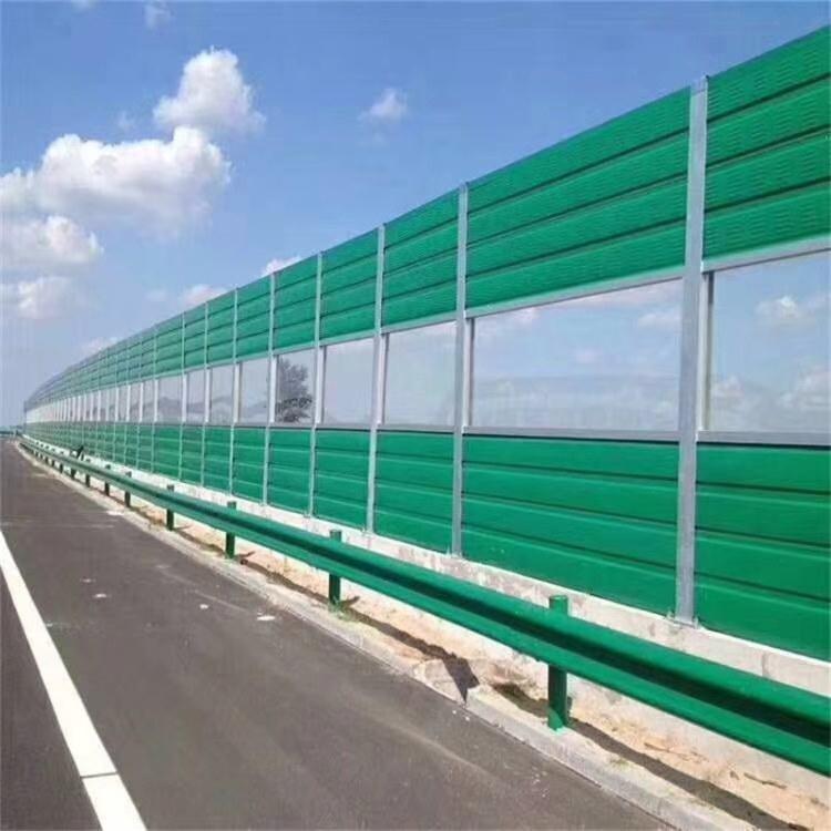 翎昌专业生产空调机组声屏障铁路隔声屏障小区隔声屏欢迎采购