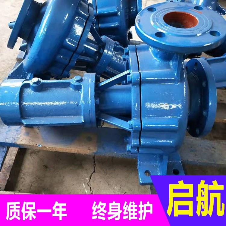 导热油泵泵头 高温导热油泵 铸钢高温泵