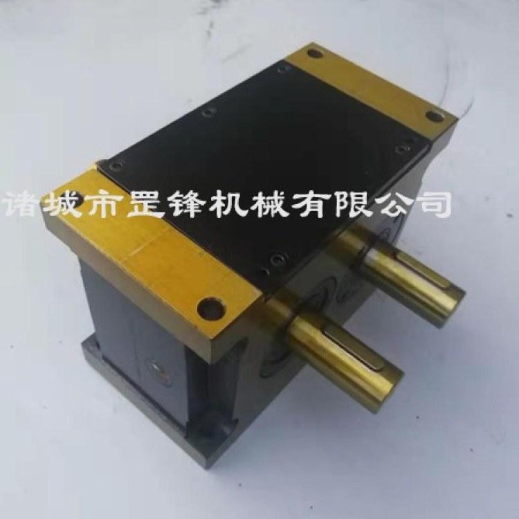 诸城凸轮分割器生产厂家 P100平行凸轮分割器价格 罡锋
