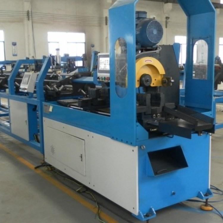 佛山 全自动备料切管机 铜管铝管切割机 高速锯不锈钢切管机 批发厂家