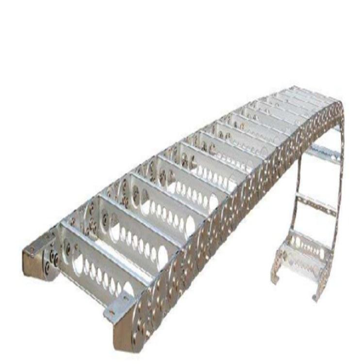 联晟机械生产  TL250钢制拖链 TL225钢制拖链 量大优惠 价格合理