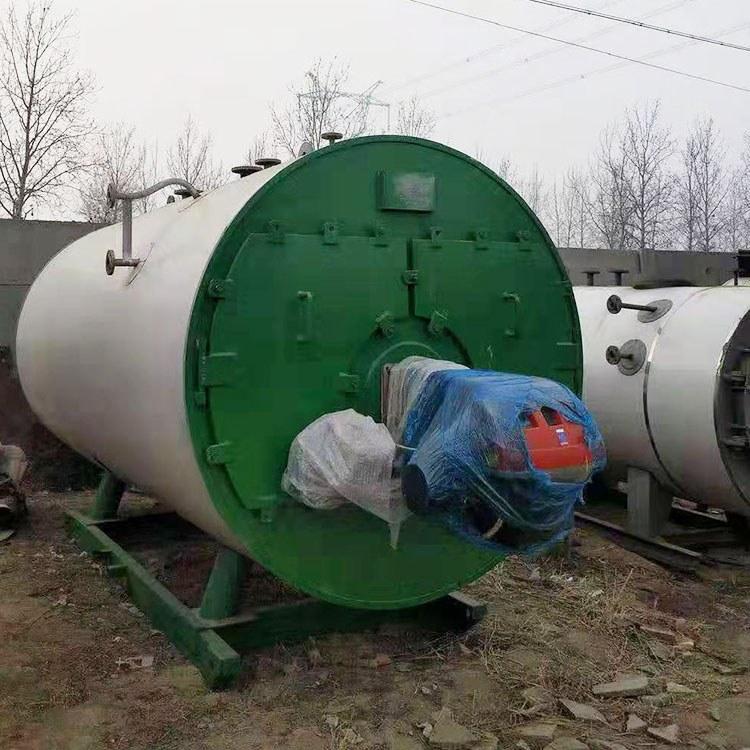 二手蒸汽锅炉 二手生物质锅炉 生物质气化炉