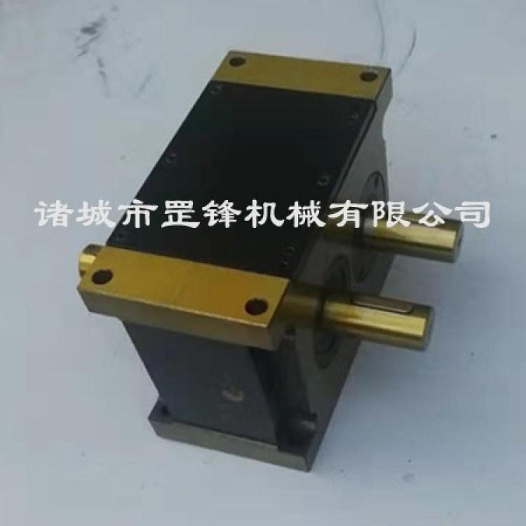 诸城凸轮分割器生产厂家 P80平行凸轮分割器8,10工位价格 罡锋