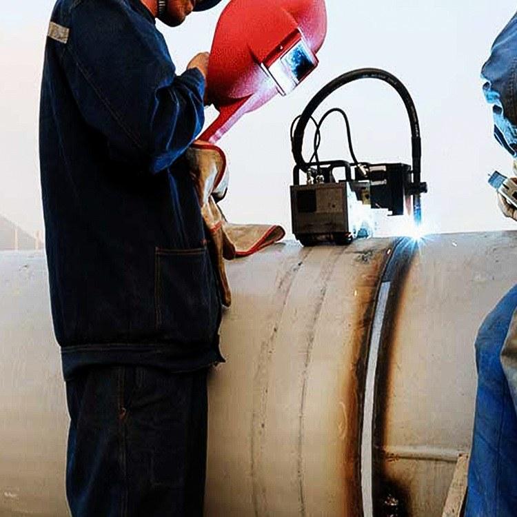万象厂家供应全位置管道自动焊机-焊接操作工培训-产品销往新疆四川广东和东北三省